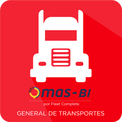 Mas-BI: Tablero General de Transportes