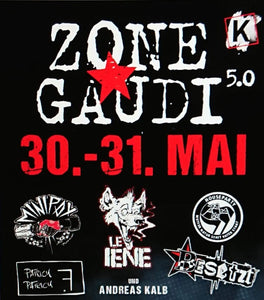 Zone Gaudi 5.0 / Hainsfarth 30.05.2020