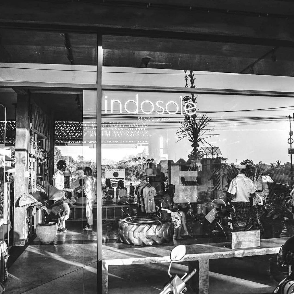 CN Traveller's list of The Coolest Places To Shop In Canggu, Bali
