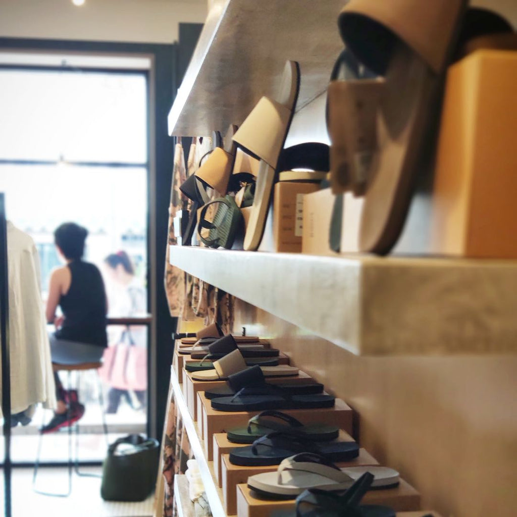 Brands With Purpose: Indosole Pops Up at Monument Lifestyle in Duxton Hill