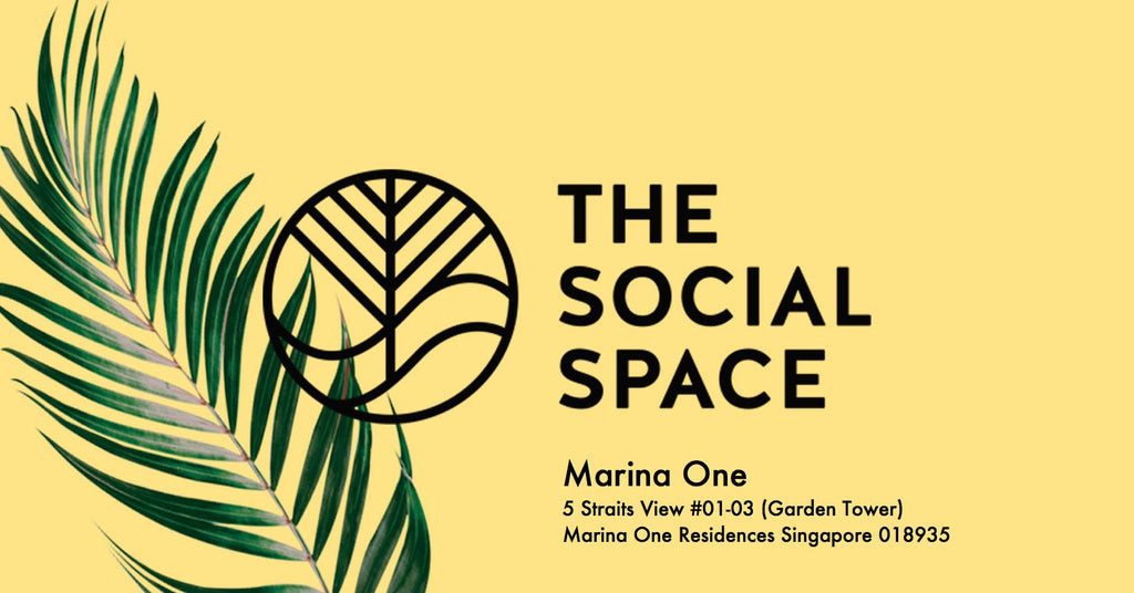 Indosole Slides, Slippers & Flip Flops at The Social Space Marina One