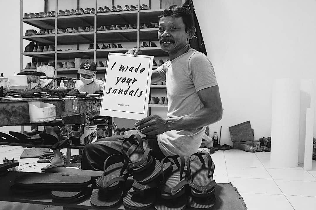 Responsible and ethical shoe production in Indonesia