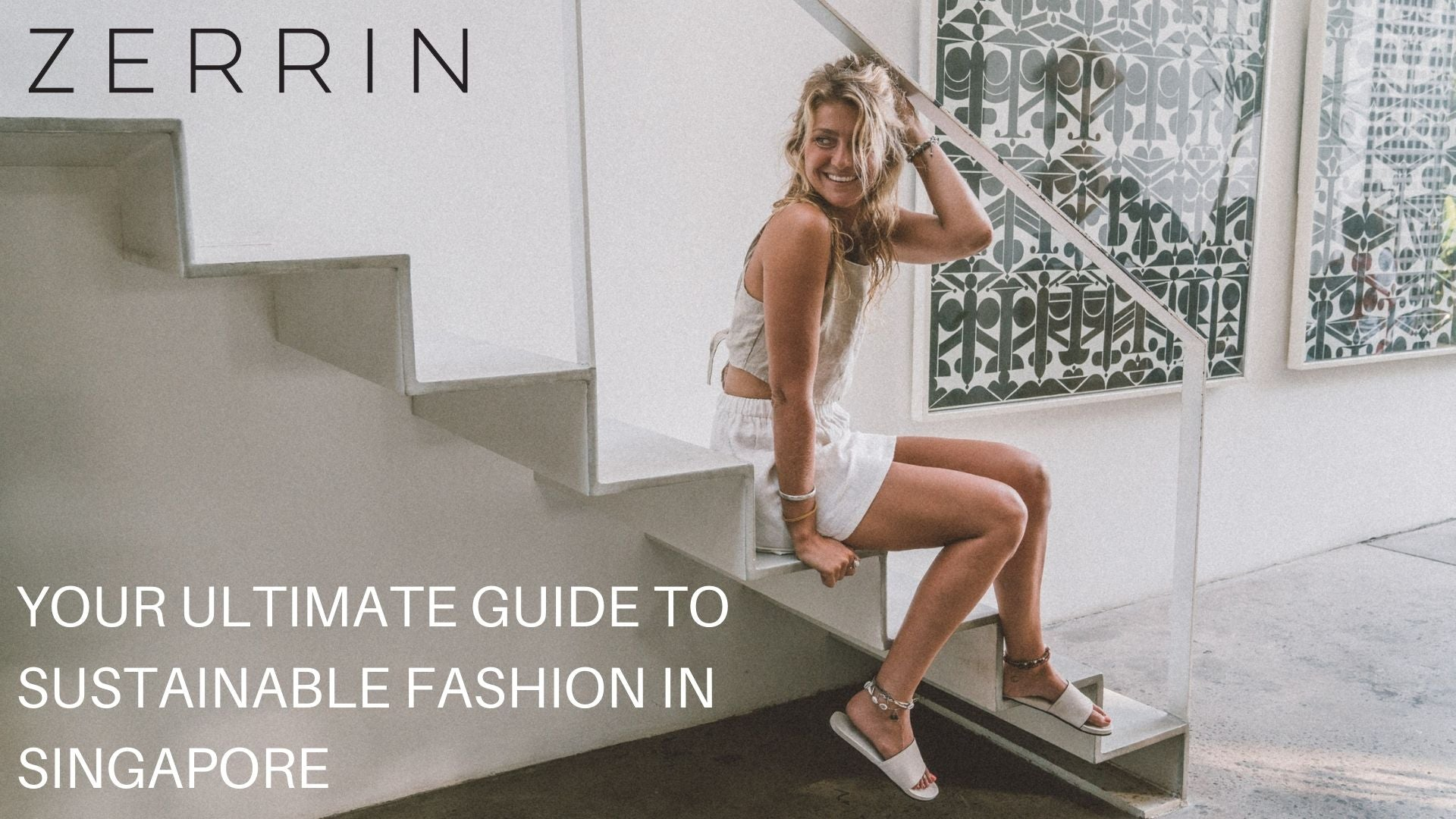 Your Ultimate Guide to Sustainable Fashion in Singapore