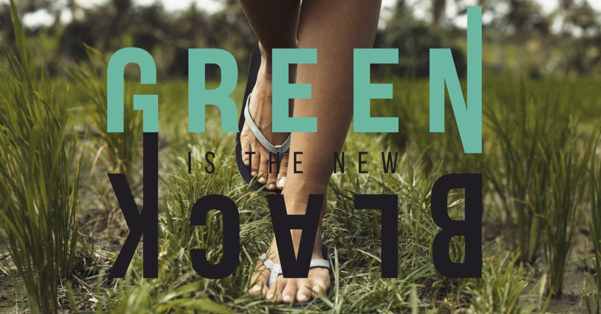 Where can I find Vegan Shoes in Singapore - check out Green is the new Black