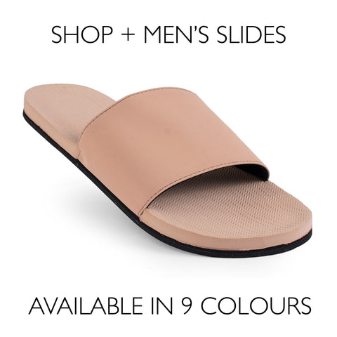 Mens House Slippers Working From Home
