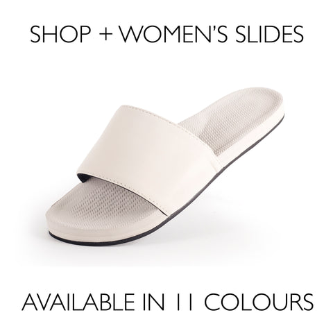 Womens House slippers with arch support