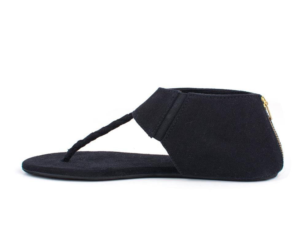 Ikhanna - Black - Indosole