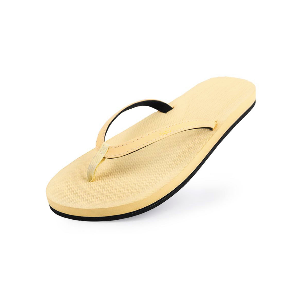 Women's Flip Flops Pollen - Lightweight, durable, waterproof, comfortable. Sustainably made vegan shoes using natural rubber and recycled tires