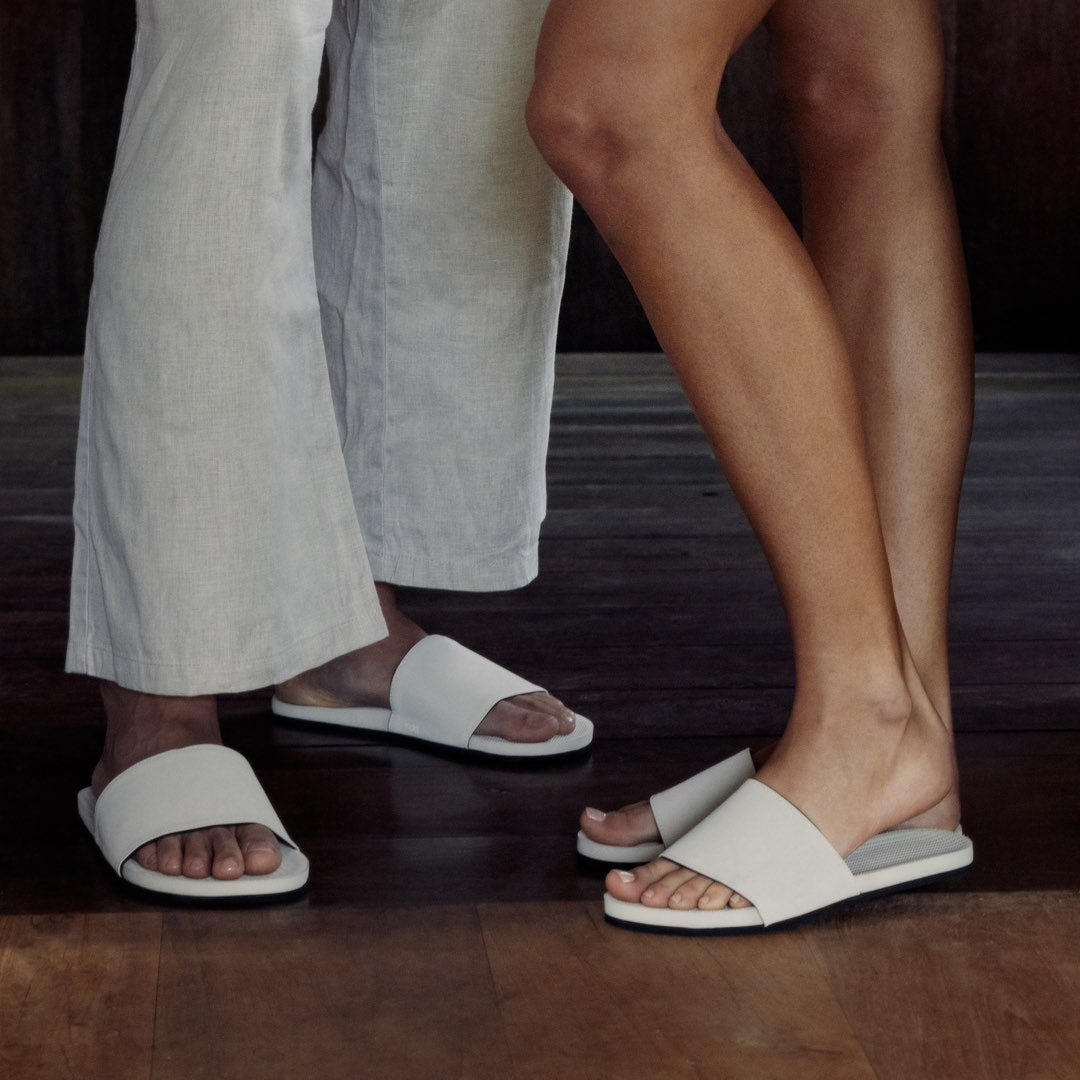 home slippers with arch support
