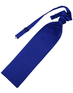 Royal Blue Luxury Satin Sharpei