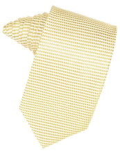 Harvest Maize Venetian Necktie
