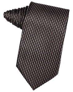 Heather Venetian Necktie