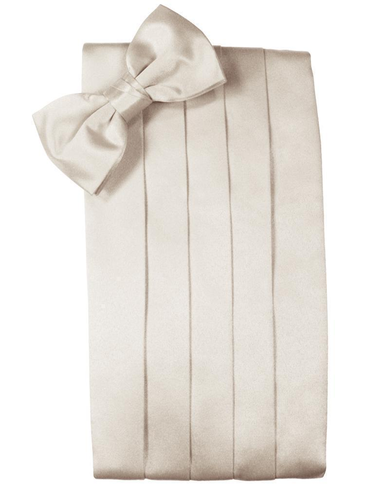 Angel Luxury Kids Satin Cummerbund