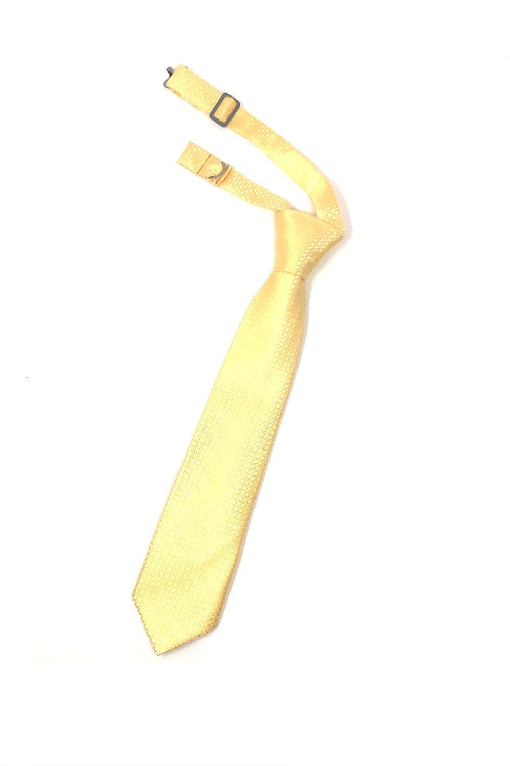 Harvest Maize Regal Kids Necktie