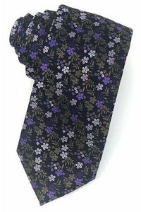 Lavender Enchantment Necktie