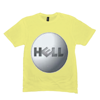 Lemon Yellow Hell T-Shirts