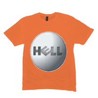 Orange Hell T-Shirts