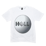 White Hell T-Shirts