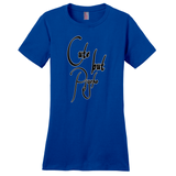 Deep Royal Cute But Psycho T-Shirts