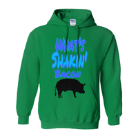Whats Shakin Bacon Hoodies