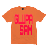 Orange Glupa Sam (Bosnian) Tshirts