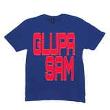 Royal Blue Glupa Sam (Bosnian) Tshirts
