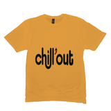 Gold Chillout Tshirts