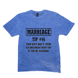 Marriage Tip T-Shirts