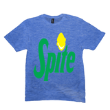 Heather Royal Spite Tshirts
