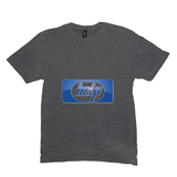 Heather Charcoal Help Tshirts