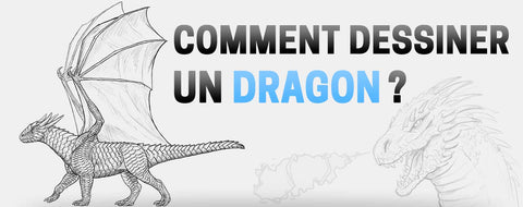 Comment dessiner un dragon ?
