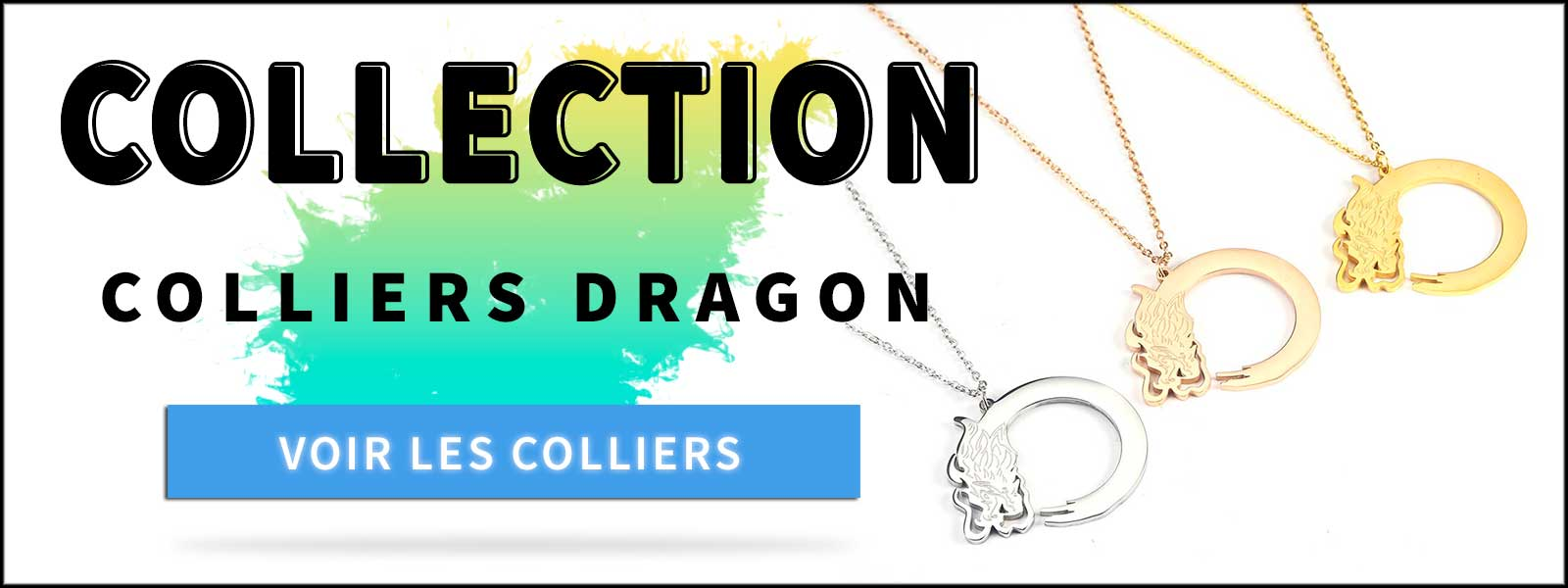 Colliers dragon