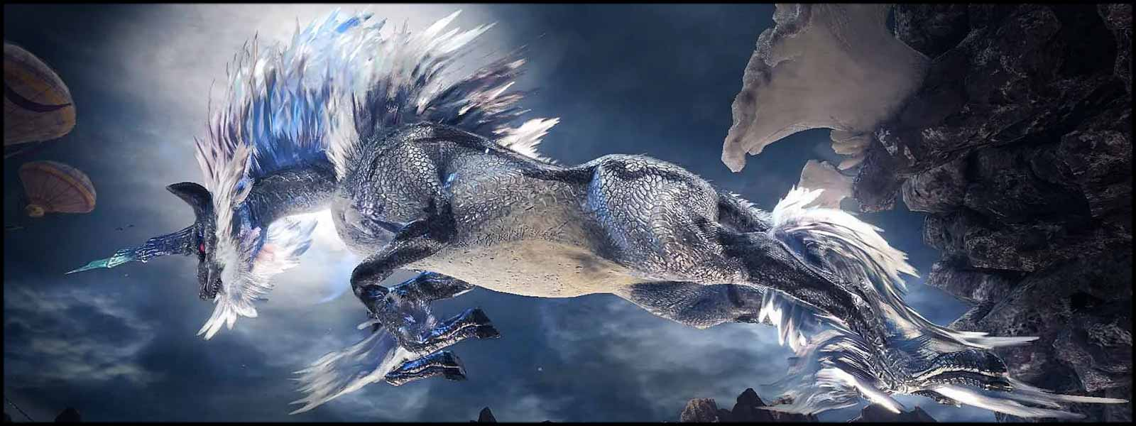 Kirin monster hunter