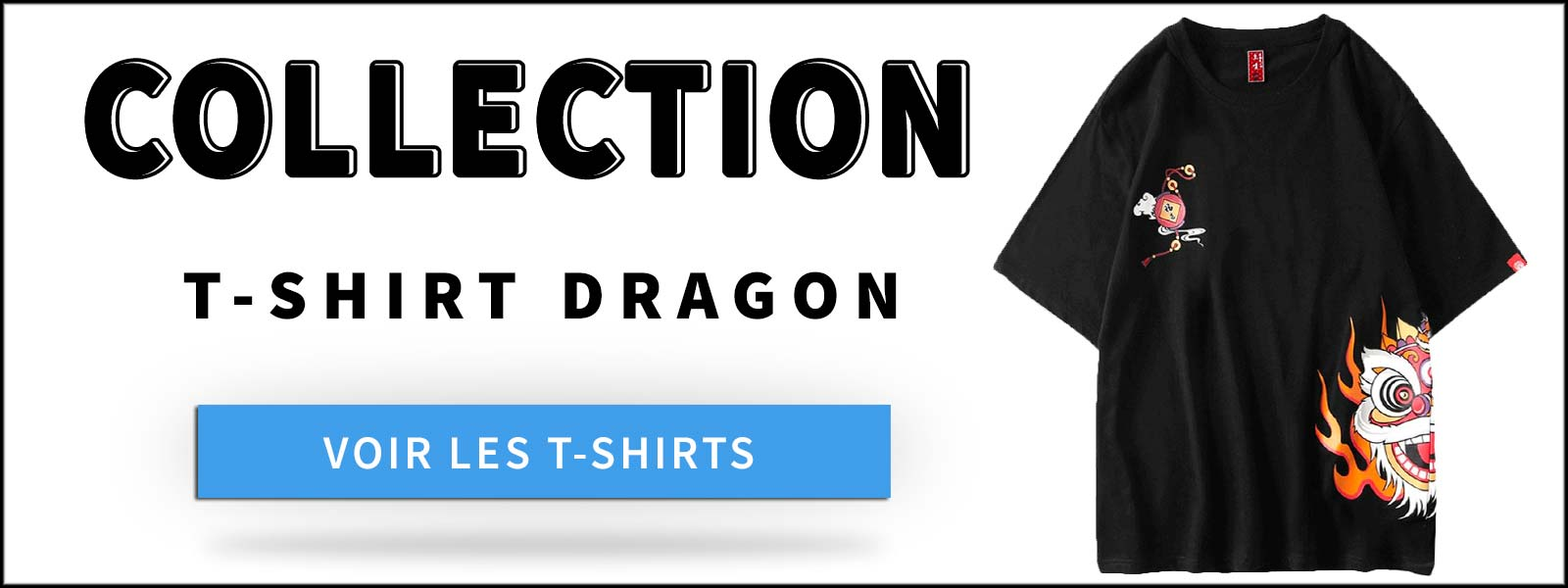 Tee shirts dragon