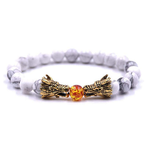 Bracelet Pierre Du Dragon