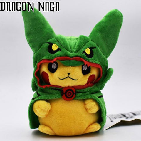 Peluche Pokemon Dragon