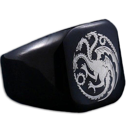 Bague Game Of Thrones