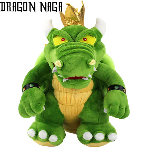 Bowser Peluche Original