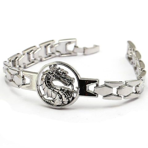 Bracelet Dragon<br> Geek