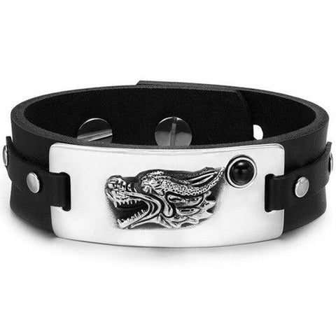 Bracelet Protection Homme