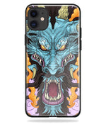 Coque Dragon Kaido