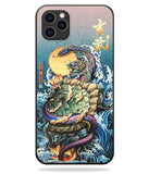 Coque Dragon Naga