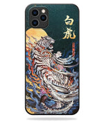 Coque Tigre iPhone