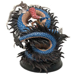 Figurine Dragon<br> Luffy Vs Kaido
