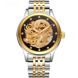 Montre le dragon
