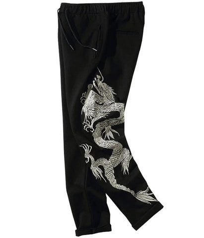 Pantalon Dragon Chinois