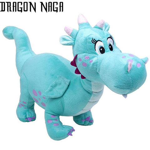 Peluche Dragon Disney