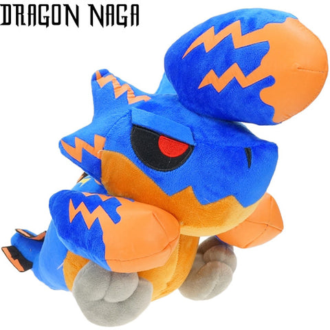 Peluche Monster Hunter