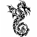Sticker De Dragon