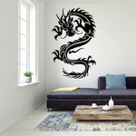 Sticker Dragon Japonais